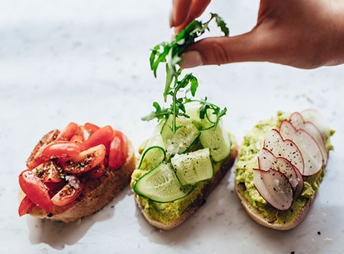 Intuitīvā ēšana un kaloriju deficīts