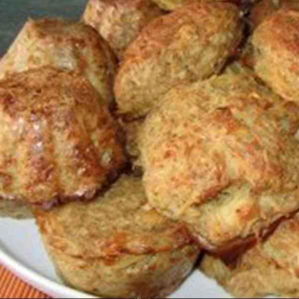 Citādas kartupeļu pankūkas