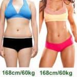Kā patiesībā notiek svara zaudēšana
