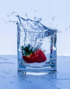 Kāpēc ir jādzer ūdens