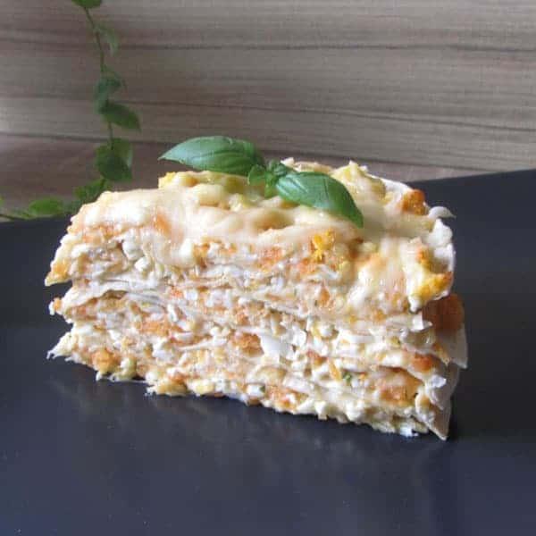 Lavaša siera tortīte ar olām