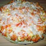 Tortiljas siera torte