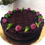 Braunija kūka