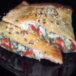 Tortilja ar Mocarellu