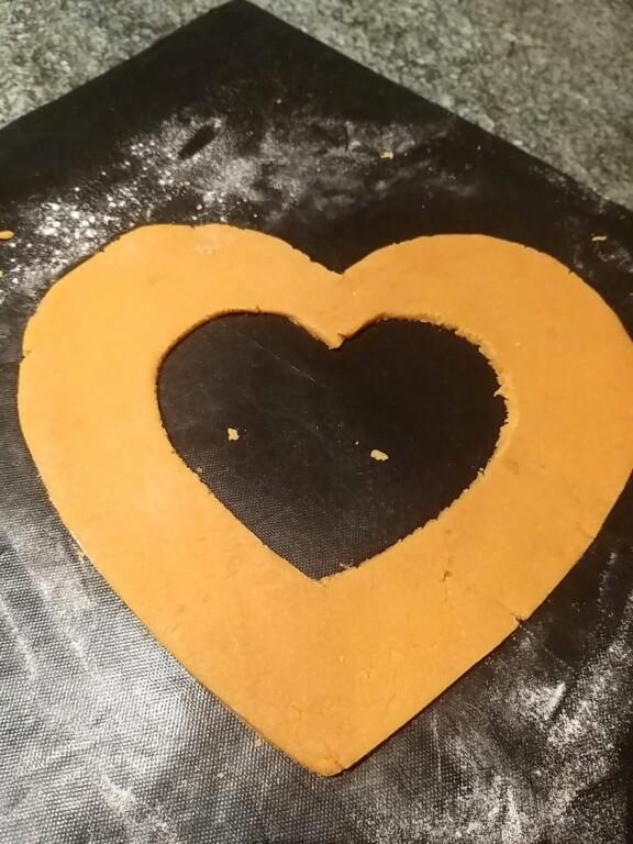 Medus torte Kārums bez glutēna