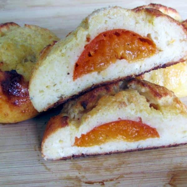 Aprikožu maizītes