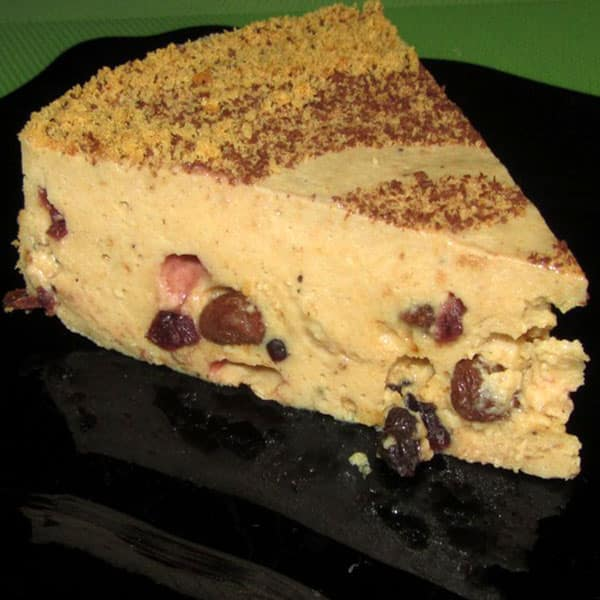 Piparkūku torte Svētku noskaņa