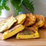 Ķimeņu siera karbonāde