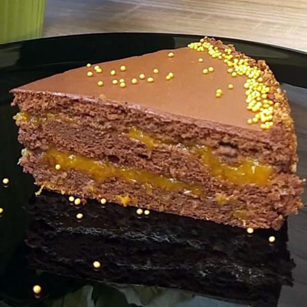 Torte Zaher